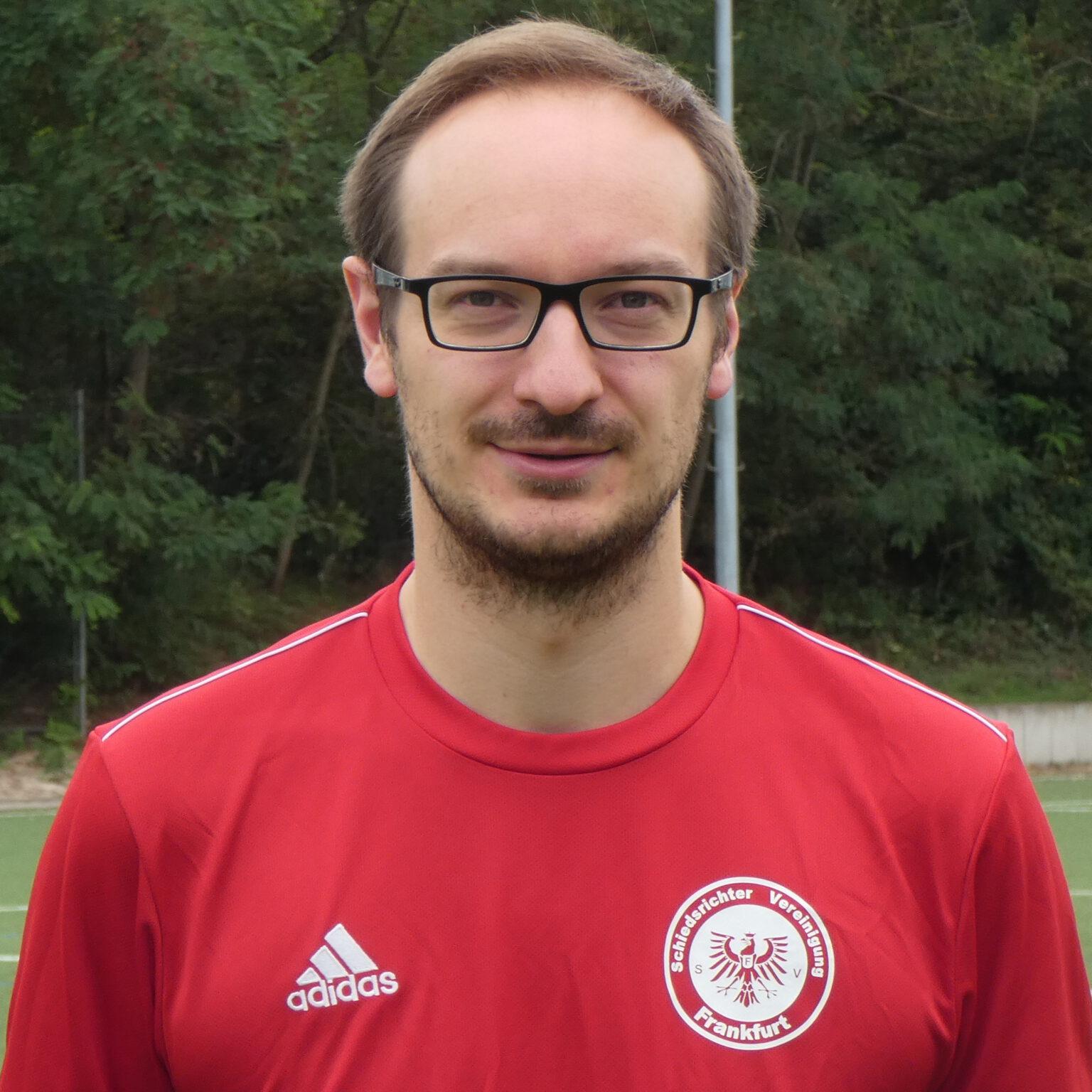 Schiedsrichter Frankfurt